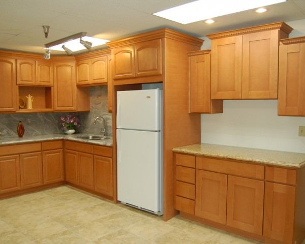 kitchen cabinets plywood thickness