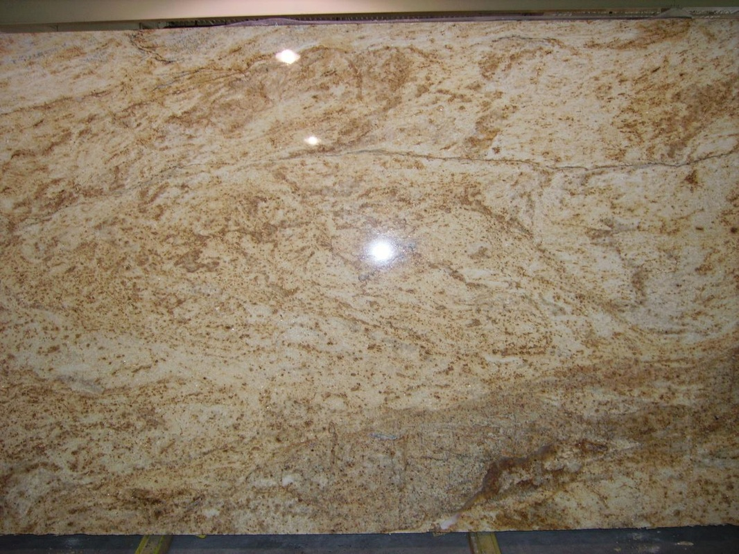 Colonial White Granite Kitchen Granite Slab Price Colors Kitchen Prefab Cabinetsrta Kitchen