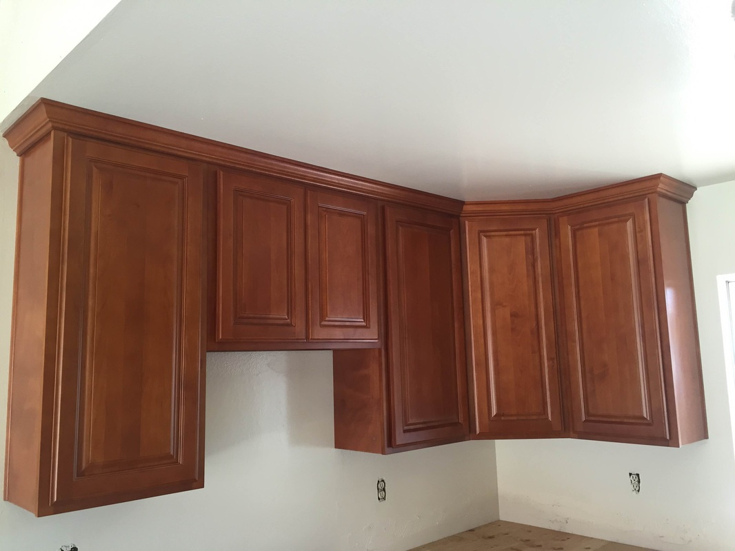 Fkl Series Kitchen Prefab Cabinets Rta Kitchen Cabinets