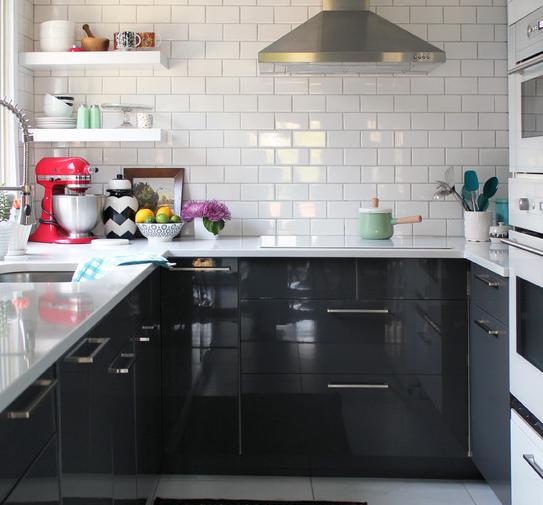 Kitchen Prefab Cabinets,RTA