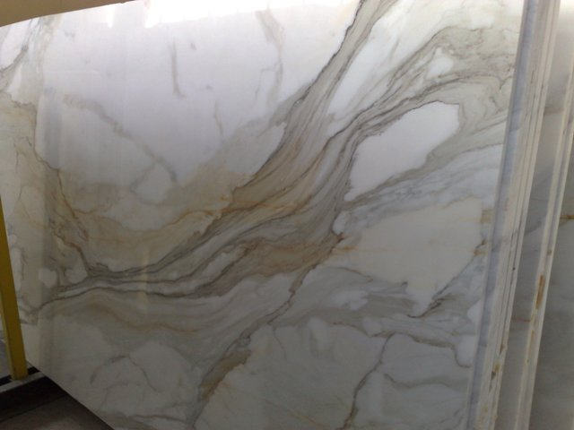 Marble Color Kitchen Prefab Cabinets Rta Kitchen