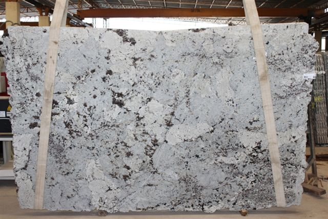 Ivory Sparkle Granite : Granite slab colors kitchen prefab cabinets rta