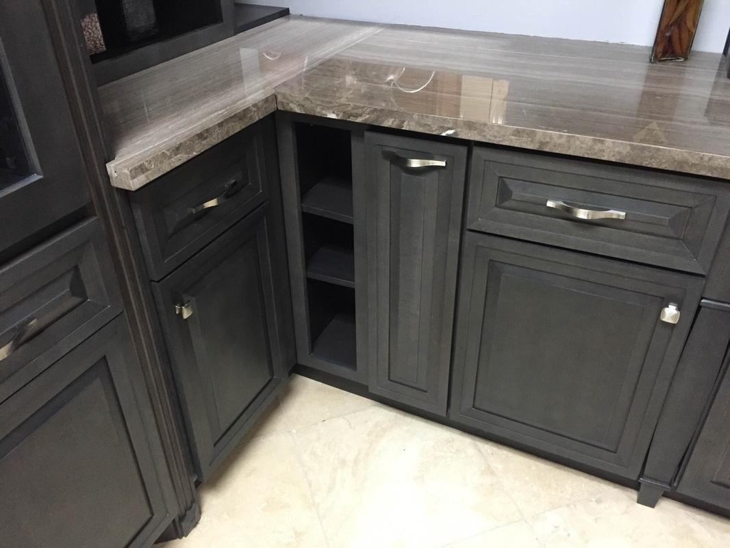 Ffx series kitchen prefab cabinets rta kitchen cabinets for Assembled kitchen cabinets online
