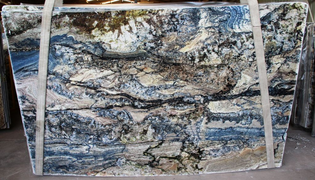 Granite Slab Colors Kitchen Prefab Cabinets Rta Kitchen