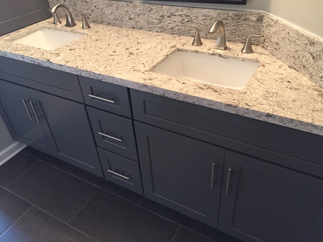 of dark quartz useful countertops black with