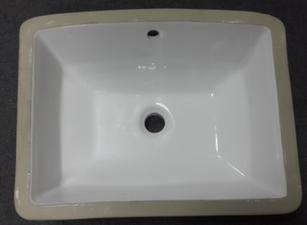 Ceramic Undermount Sink Kitchen Prefab Cabinets Rta