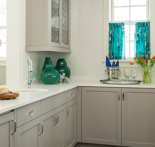 Pre Assembled Kitchen Cabinets Online: Kitchen Prefab Cabinets,RTA