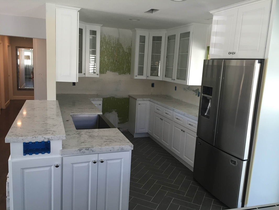Blog archives kitchen prefab cabinets rta kitchen for Assembled kitchen cabinets cheap