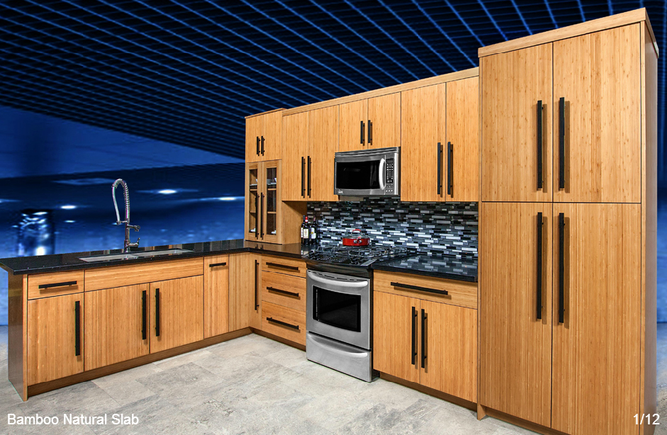 Fes Series Kitchen Prefab Cabinets Rta Kitchen Cabinets