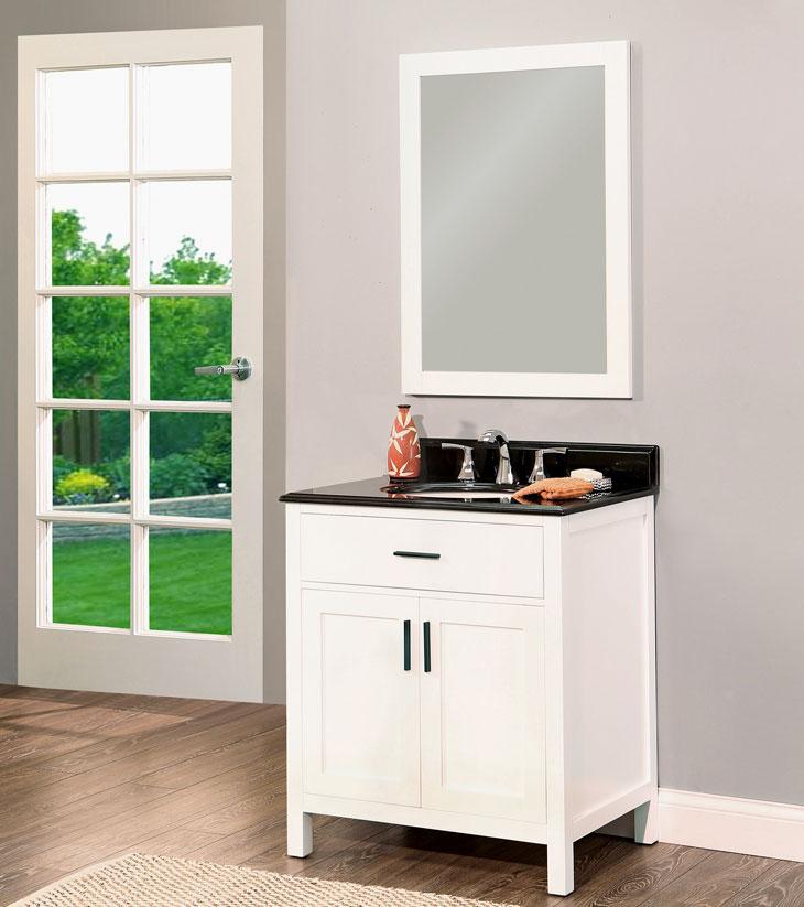 How To Set Kitchen Cabinets: Kitchen Prefab Cabinets,RTA Kitchen
