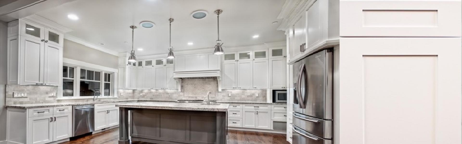 SHOWROOM - Kitchen Prefab cabinets,RTA kitchen cabinets ...