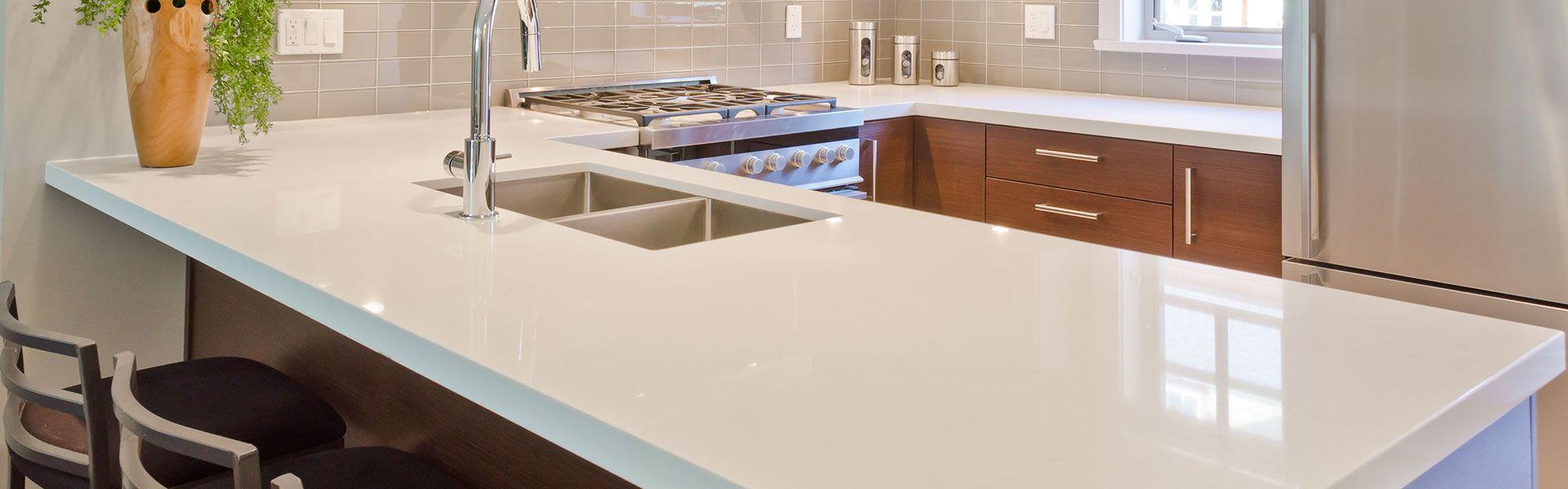 Countertop Measure guide - Kitchen Prefab cabinets,RTA